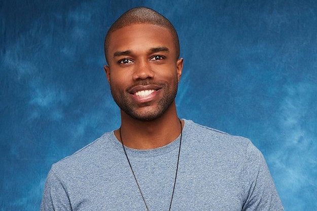 """DeMario Jackson Will Not Return For This Season Of """"Bachelor In Paradise"""""""
