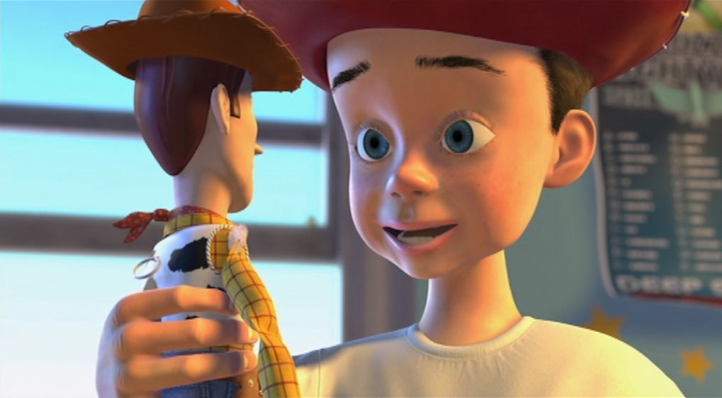 "So Andy's Dad Died Of Polio In ""Toy Story"" And The Story Is Devastating"