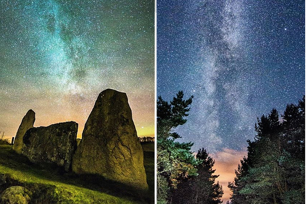 24 Insane Scottish Places That Were 100% Made For Instagram