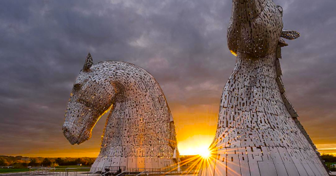 The 24 Most Staggeringly Beautiful Places In Scotland