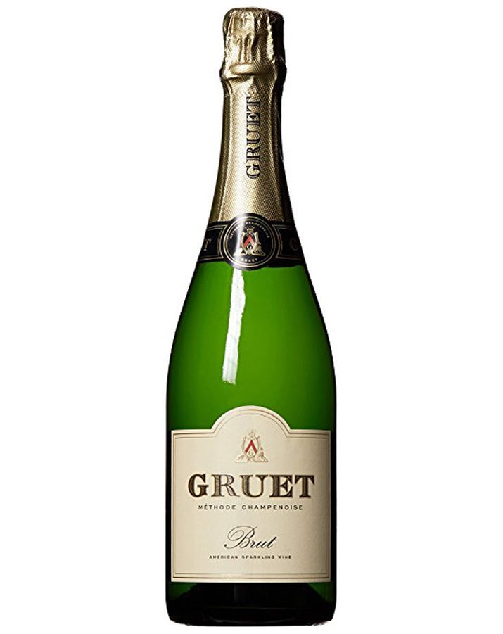 "Promising Review: ""Happy to see this on here, it's my favorite bubbly. Dry and crisp, it will go with anything."" —ElizabethWine Spectator Rating: 90Price: $16.99"