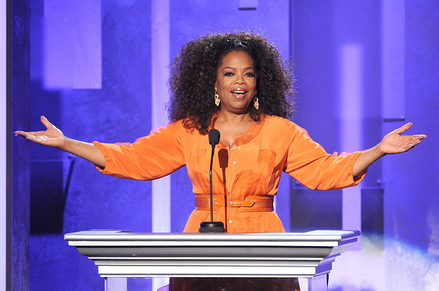 Here's The Book Oprah Wants You To Read Next