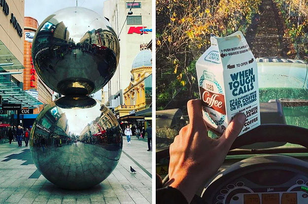 18 Reasons Adelaide Is Better Than Sydney And Melbourne