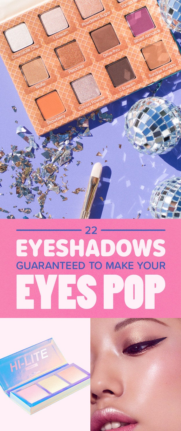 22 amazingly gorgeous eyeshadows you u0027ll want to add to your collection