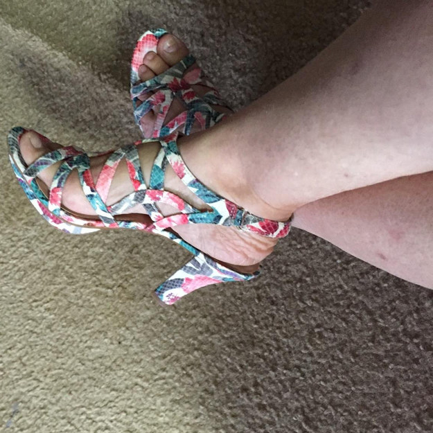 Love Pairs Who Of Their Heels For V80mnwno Hates Flats 19 Comfy Anyone SMLGzqUVjp