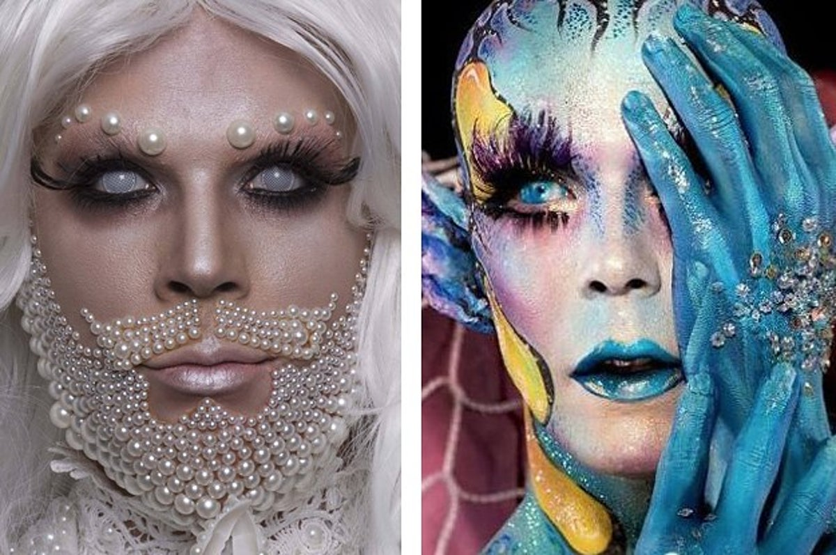 11 Makeup Tips From A Drag Expert You Should Know About
