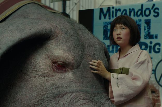 This Mutant Animal Movie Is Poised To Make Vegetarians Out Of Everyone