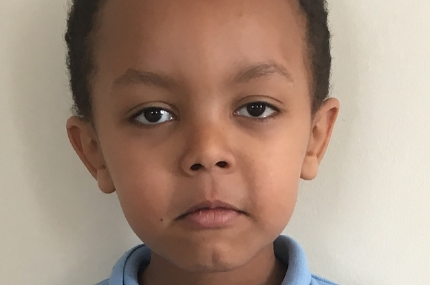 One Of The Youngest Victims Of The Grenfell Tower Fire Has Been Named