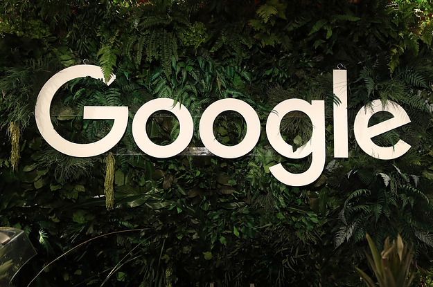 The EU Just Fined Google $2.7 Billion For Giving A Leg-Up To Its Own Shopping Service