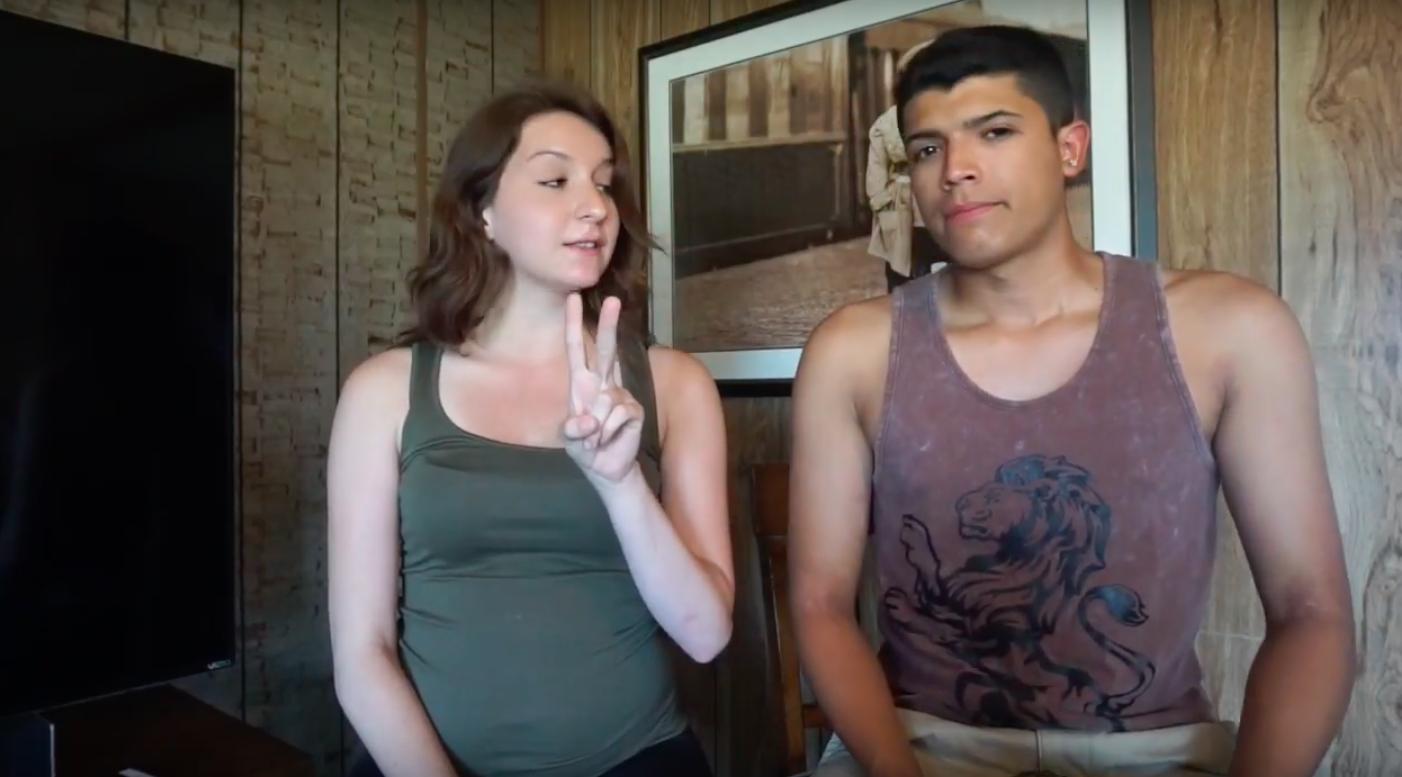 Woman sentenced in shooting death of boyfriend