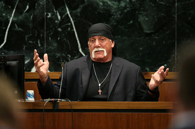 Hulk Hogan Sex Tape Porn Videos  Pornhubcom