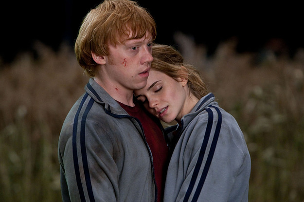 d21f9d043 How Falling In Love With Harry Potter Shaped My Life