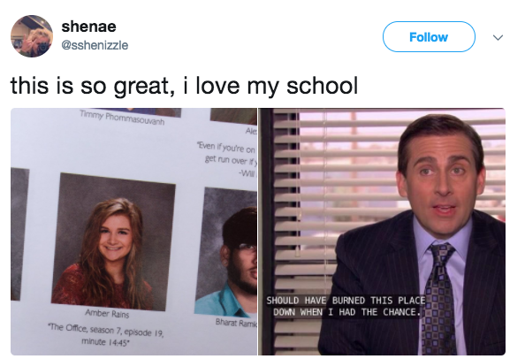 50 'Office' memes that are a bigger joke than working at Dunder Mifflin.