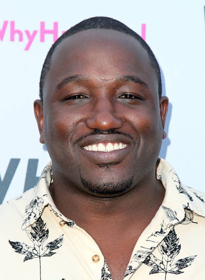 The 35-year old son of father (?) and mother(?) Hannibal Buress in 2018 photo. Hannibal Buress earned a  million dollar salary - leaving the net worth at  million in 2018