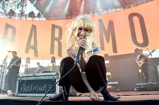 Here's Why Paramore Won't Perform