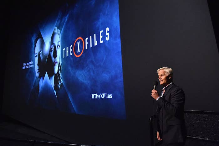Darin Morgan, Glen Morgan, and James Wong — all X-Files veterans who also worked on the previous season of the series — will return to help write Season 11. Gabe Rotter (a writers assistant on Season 9), Benjamin Van Allen (a writers assistant on Season 8), and Brad Follmer (Carter's personal assistant during Season 8 and 9) are the newest recruits.