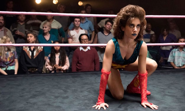 "4. Ruth ""Zoya the Destroya"" Wilder"