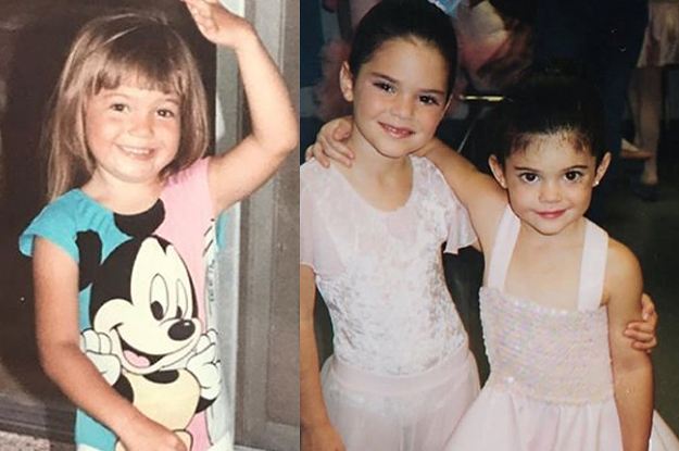13 Celebrity #TBT Photos You May Have Missed This Week