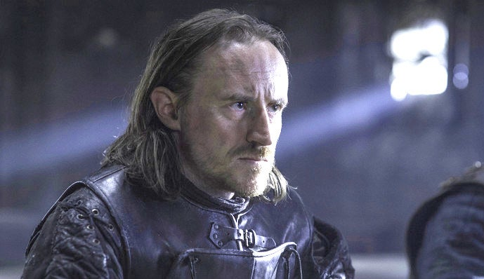 Though never a major character as such, Edd has been ever-present since Season 2. And thanks to an unexpected sequence of events, he's found himself in the top job. A bit like Trump, but also very much not like Trump. The new Lord Commander of the Night's Watch doesn't appear in either of the trailers we've seen so far, but there is a shot of Bran and Meera arriving at the Wall, so we will get to see at least a little of Edd's lovely face.The problem is, winter is – as predicted – very much here, and the dead come with it. Castle Black is the first line of defence against the White Walkers, and given their depleted numbers you can't see those defences lasting long against a full-blown attack from the north.Likelihood: 9/10 ?????????How: It's very possible that one of the last things that happens in Season 7 will be the Wall coming tumbling down. If it does, the Night's Watch don't stand a chance.