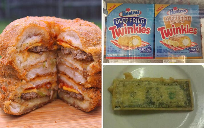 16 Food Questions Britain Has For America Bositum