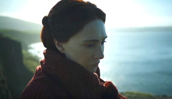 "Last time we saw the hottest secretly 1,000-year-old (give or take) woman in Westeros, she was being banished from Winterfell by Jon Snow for murdering Princess Shireen. The trailer, however, seems to hint at both Melisandre and Jon turning up at Dragonstone to visit Dany and the Coattail Riders. The wannabe queen has done some dodgy shit in her time, but I'm almost certain that ""child murder"" is on her list of things you 100% can't do.When Jon tells Dany what Mel's been up to, her track record suggests the sentence will reflect the crime. And if Dany ignores it and lets her live, then I'm switching to team White Walker.Likelihood: 6/10 ??????How: Sentenced to death by Daenerys. With Jon successfully resurrected, it's unclear what use she'd be going forward anyway."