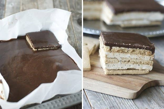 22 Desserts You Can Make In Five Minutes