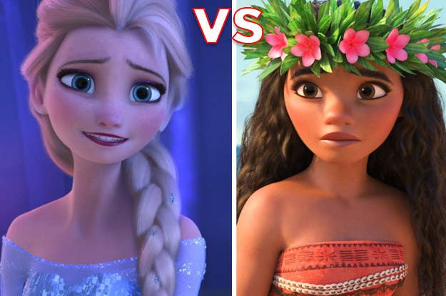 be honest which disney princess would win in a fight