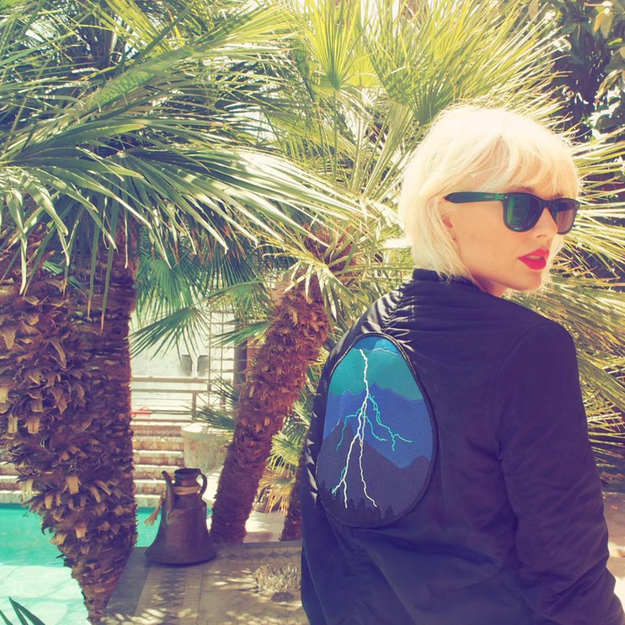 """So as everyone grinded to the song of the summer of 2016, """"This Is What You Came For,"""" Taylor revealed to People that she had actually secretly written the song and that it was also the cause of the breakup between her and Calvin."""
