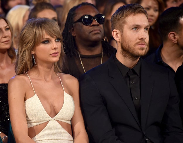 I think we can all agree that 2017 has been a long and exhausting year (and we're only seven months in) full of some REAL drama, so you have probably forgotten about one of the BIGGEST and MESSIESTS dramas of last year: The breakup of Calvin Harris and Taylor Swift!