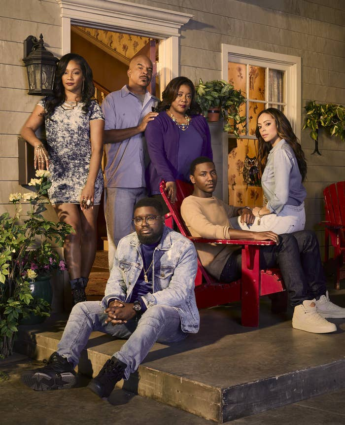 The Carmichael Show Has Been Canceled After Jerrod