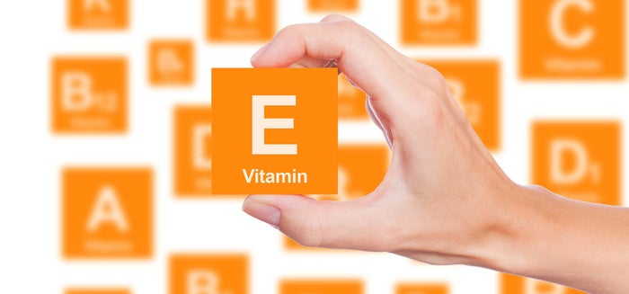 Vitamin E is a critical vitamin nutritional supplement for stress as it helps in transportation of oxygen to the brain.