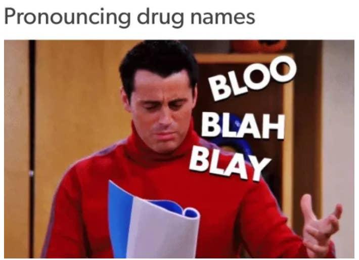 Er Nurse Meme Funny : 100 nursing memes that will definitely make you laugh