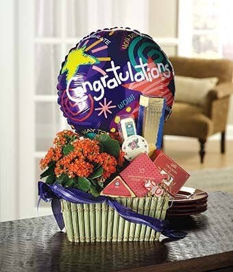 20 of the best places to order gift baskets online from you flowers has a crazy selection of flower arrangements wow howd you know but its other gifts arent to be overshadowed solutioingenieria Image collections