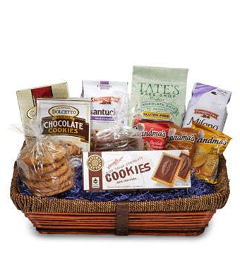 20 of the best places to order gift baskets online share on facebook share negle Image collections