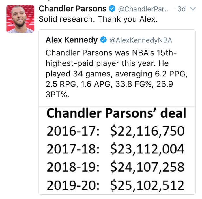 17 Times NBA Players Were Shady As Shit