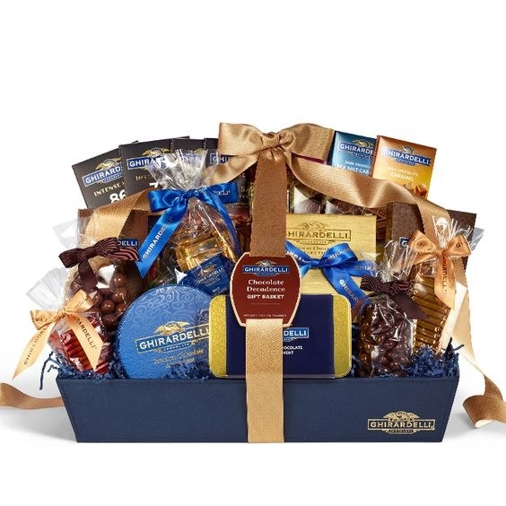 20 Of The Best Places To Order Gift Baskets Online