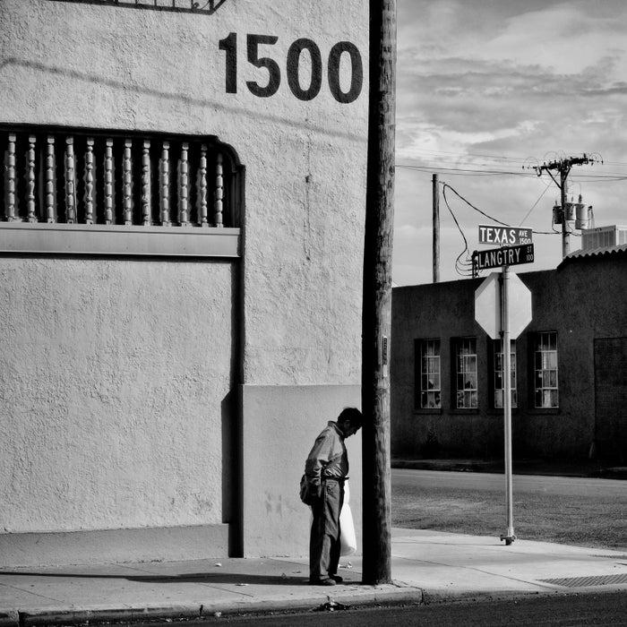 El Paso, Texas, USA, 2015