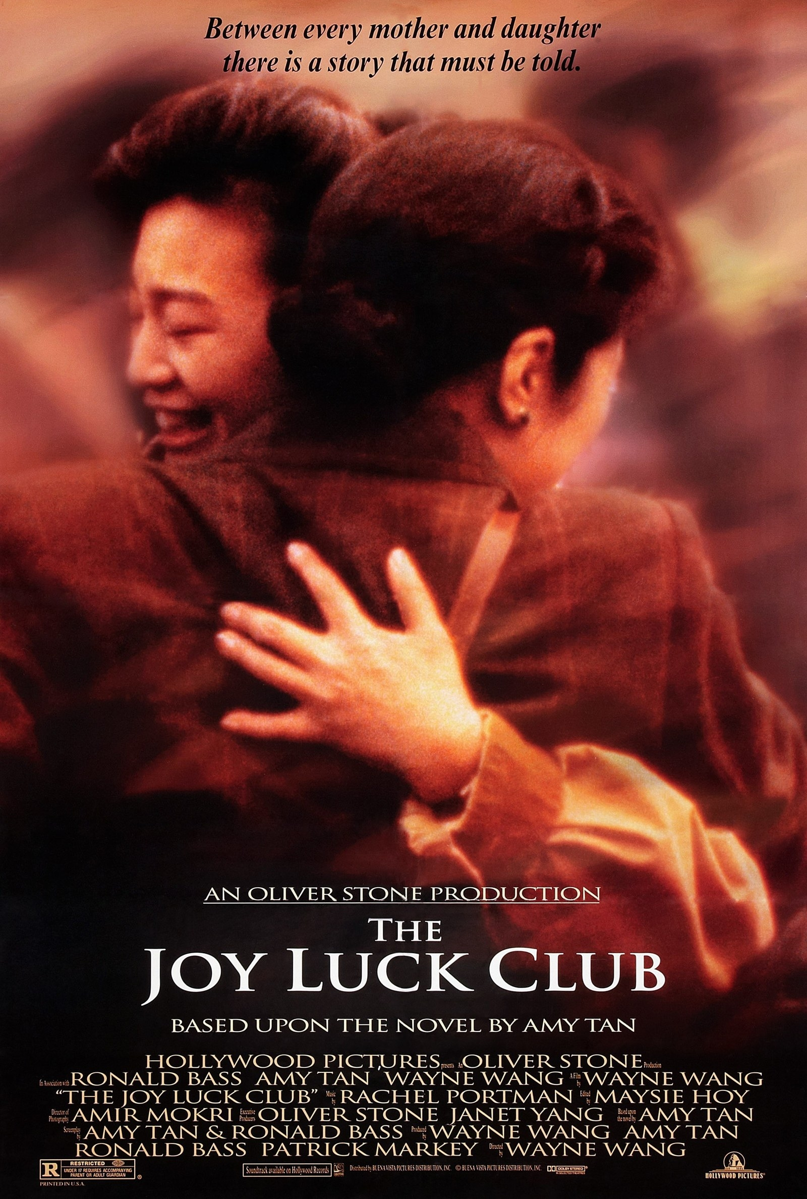 the joy luck club and the