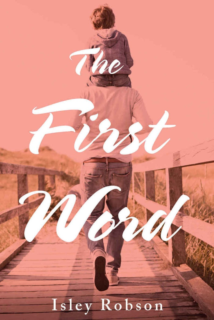 Andie's work as a pediatric occupational therapist no longer serves as a distraction from the tragedy she experienced as a child that left her emotionally scarred. But then, her world is turned upside down when she meets Rhys and his autistic toddler, Will. In her debut novel, Isley Robson tugs on your heartstrings all the way from beginning to end.