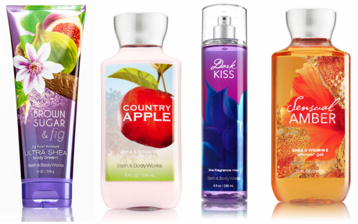 However It Is Time To Rejoice Because This Month Bath Body Works Is Re Releasing Ten Classic Scents Including
