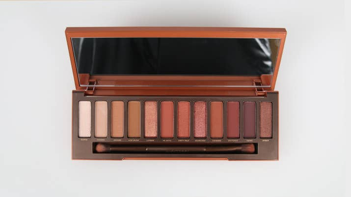 Urban Decay Is About To Drop A New Naked Palette And Here\'s What ...