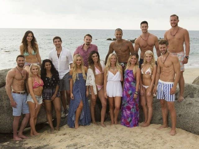 The Bachelor And Bachelorette May Be Reality TV Institutions But Truth Is That Their Spinoff In Paradise A Class Of Its Own