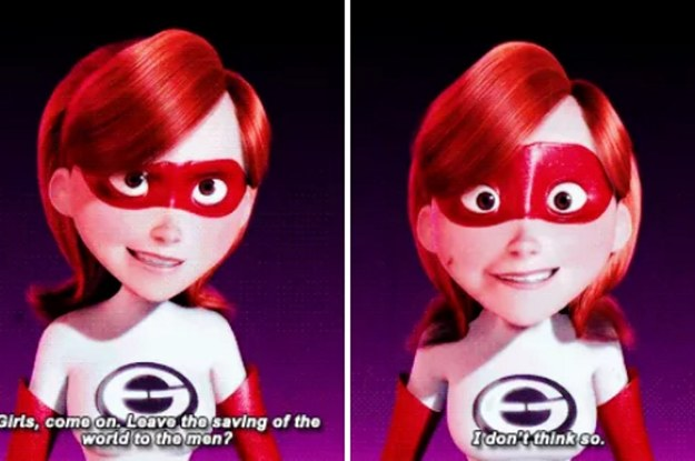 Heres Why The Incredibles Is The Best Pixar Movie Dont Me - Heres how pixar copy scenes from other movies
