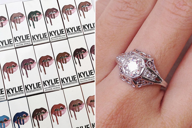 We Know What Your Engagement Ring Will Look Like Based On Your
