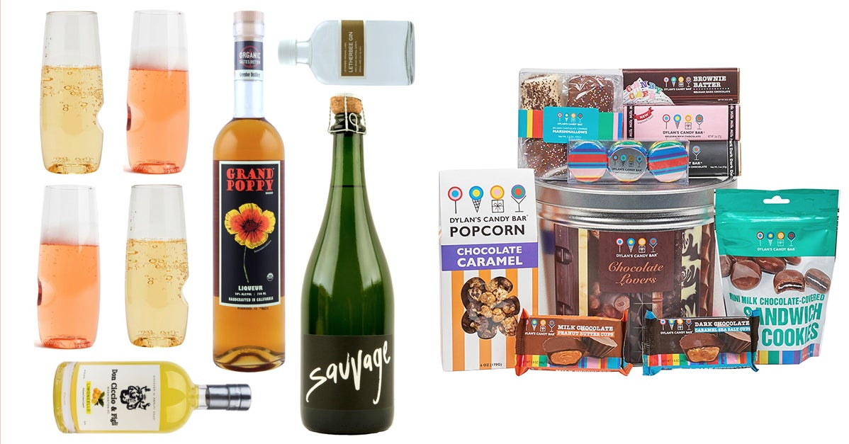 20 of the best places to order gift baskets online solutioingenieria Image collections