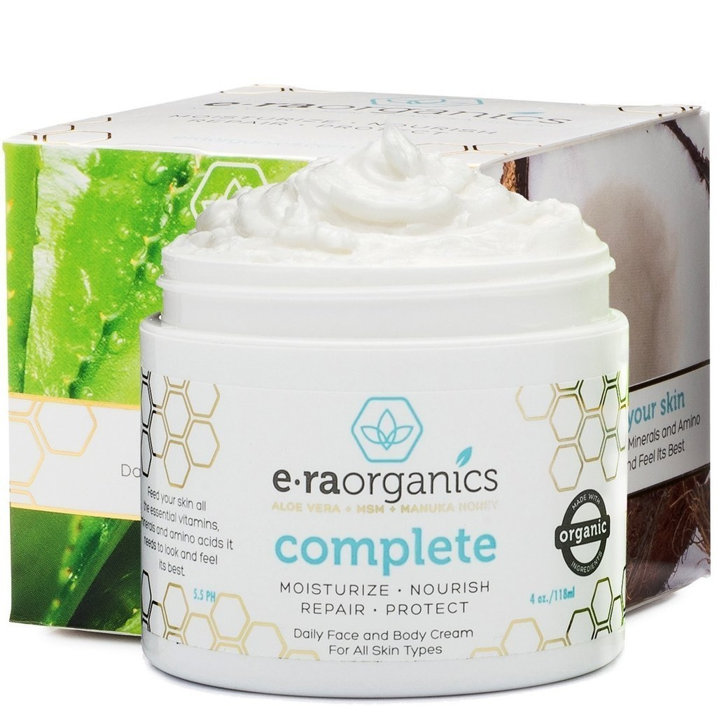 32 Magical Skin Care Products That Just Might Change Your Life Cetaphil Moisturizing Cream Face Ampamp Body Era Organics Natural Moisturizer A 10 In 1 Formula Thats Begging To Hydrate