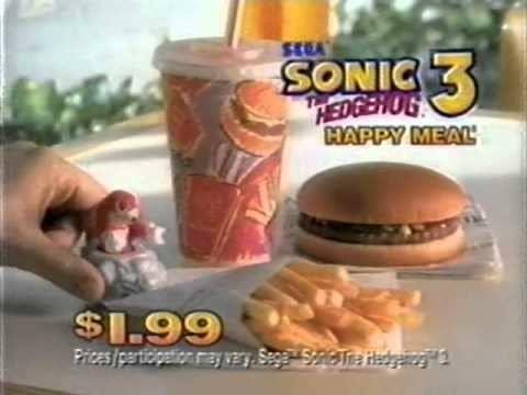 McDonald's cups