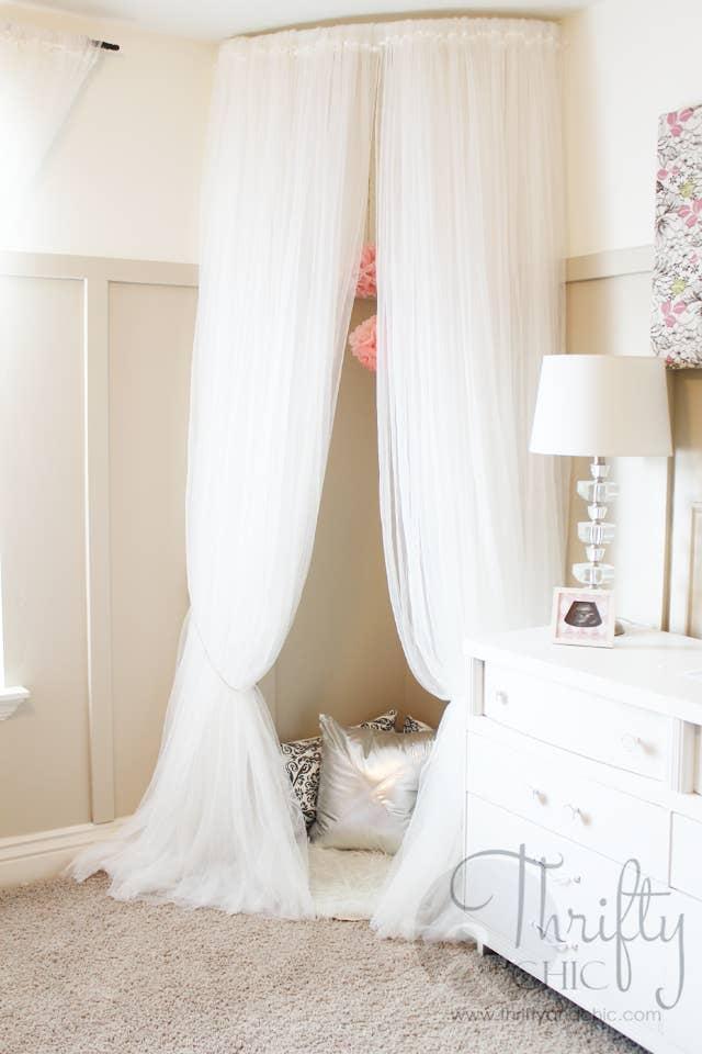 21 Ideas para decorar tu cuarto de forma fácil, lindísima y barata