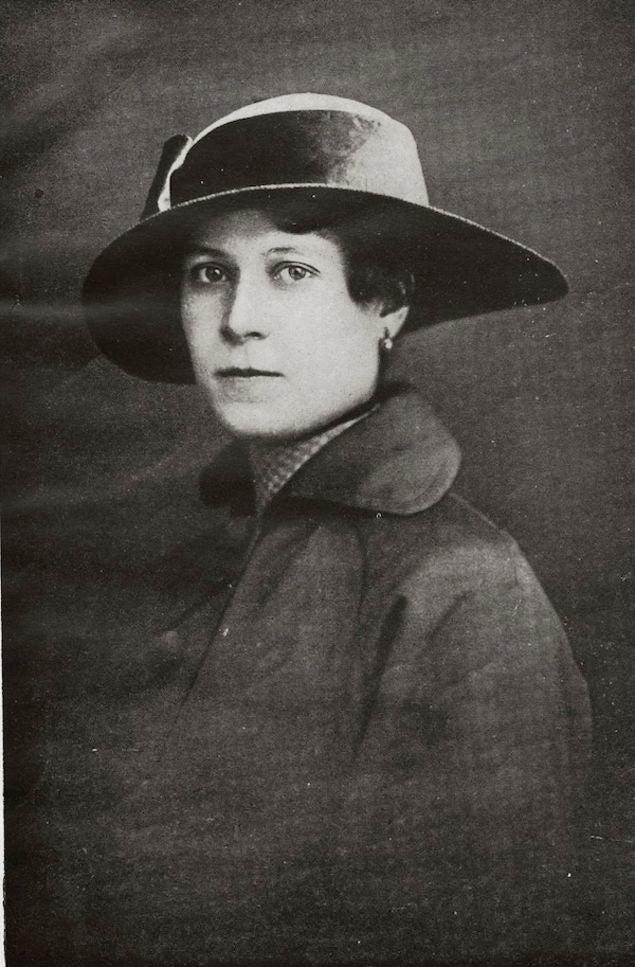Marthe Cnockaert