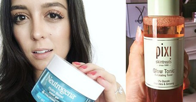 33 Seriously Amazing Skincare Products Everyone In Their 20s Should Be Using